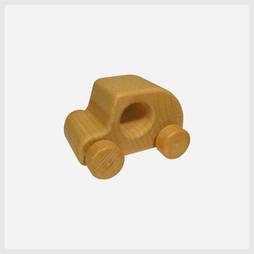 Holzspielzeug kleines Auto-Mini