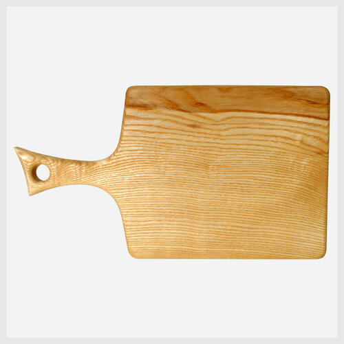 Cutting Board with wide handle