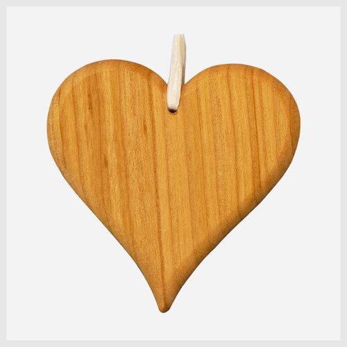 Baumschmuck Herz
