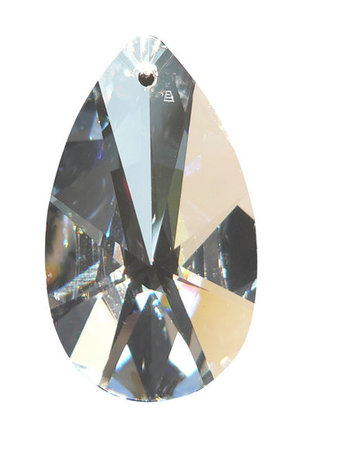 Kristall Tropfen