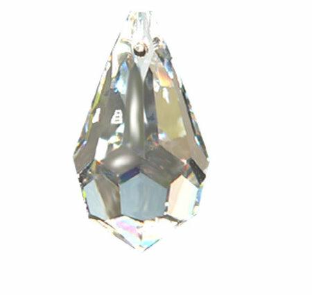 Kristall Zapfen